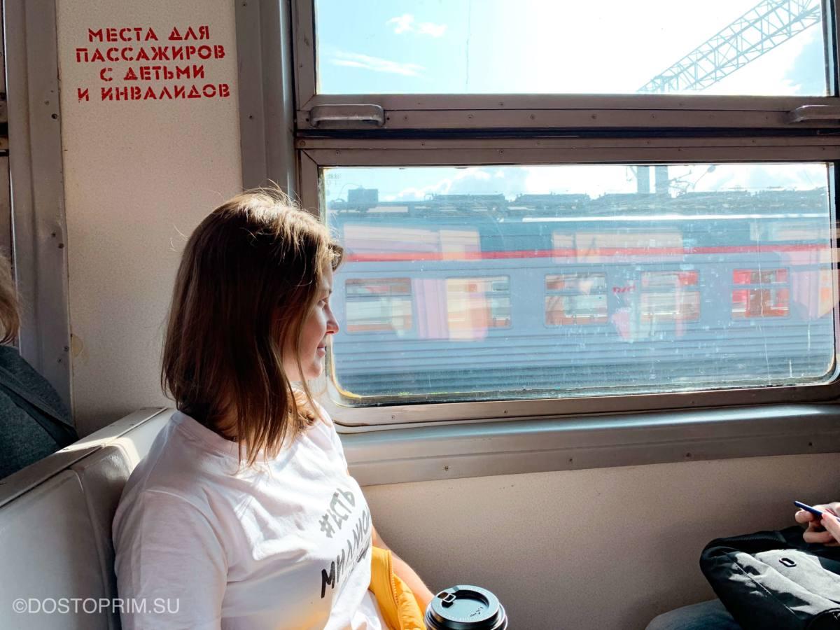 Как доехать в Петергоф на общественном транспорте