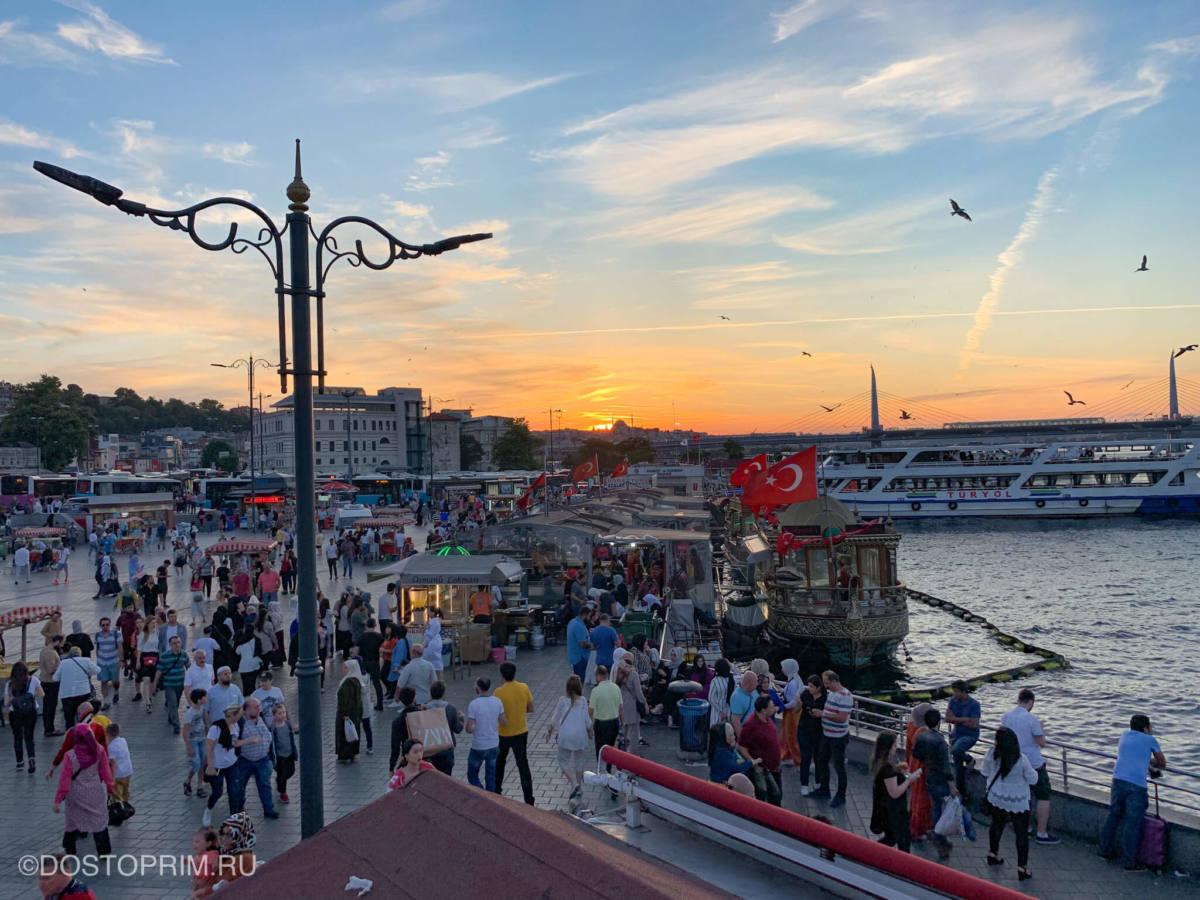 Немного о турках