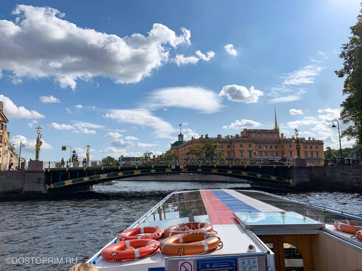20 вещей, которые нужно сделать в Петербурге