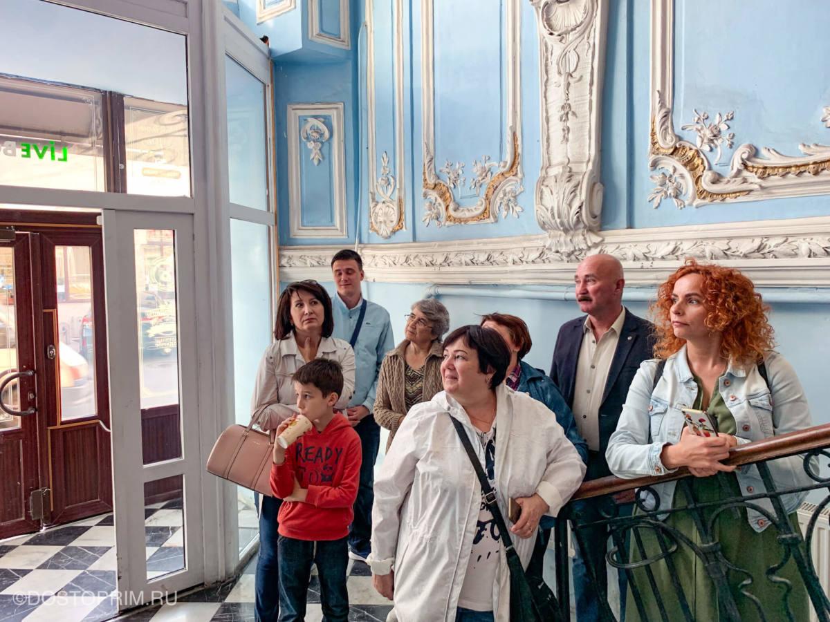 Купить обзорную экскурсию по Санкт-петербургу