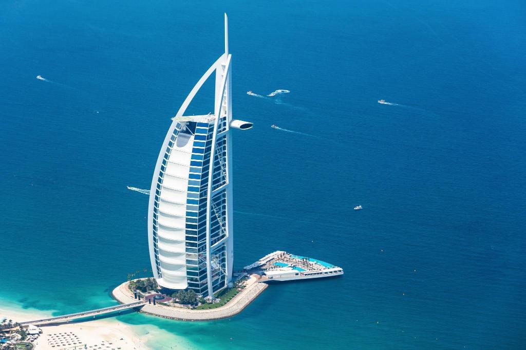 Дубай гостиница парус фото недвижимость малайзия купить